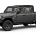 Tackle Everything From Towing To Trails In The Jeep Gladiator